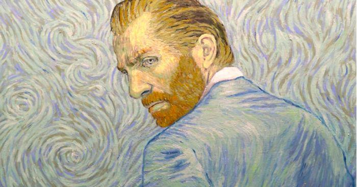 Van gogh un artiste peinture c l bre couleurs et bien tre - Pourquoi van gogh s est coupe l oreille ...