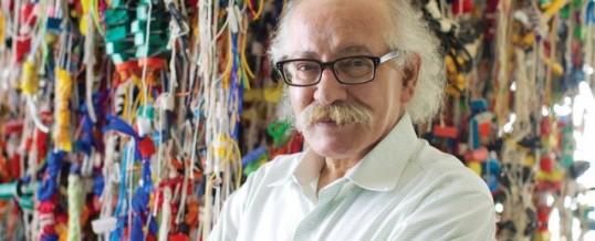 Le décès de l'artiste Hassan Sharif
