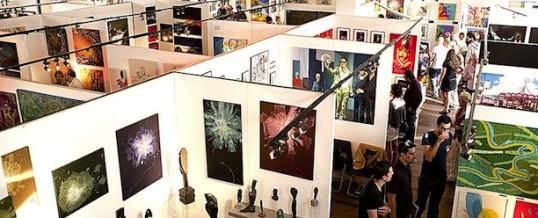 Focus sur le marché de l'art