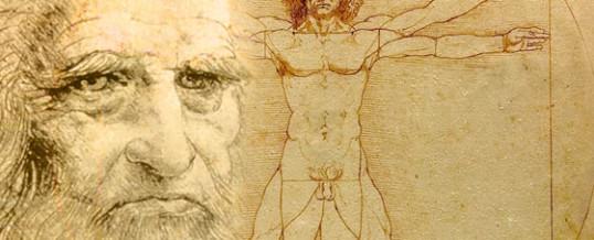 Biographie de Léonard de Vinci, un peintre célèbre