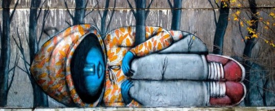Le street-art, un art urbain qui a su prendre sa place