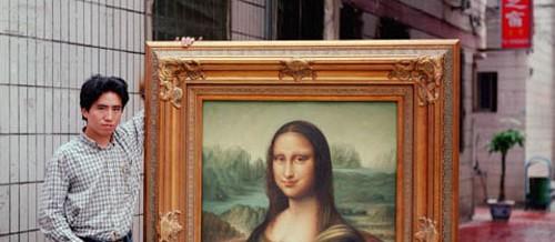 Marché de l'art : la Chine, le berceau de la contrefaçon