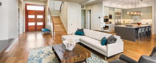 L'aménagement intérieur, l'art de bien vivre !