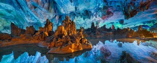 Ces sites magnifiques qui mêlent art et nature