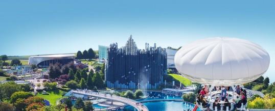 Visite de Futuroscope : nos conseils pour bien profiter du parc
